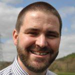 Limagrain seed specialist John Spence