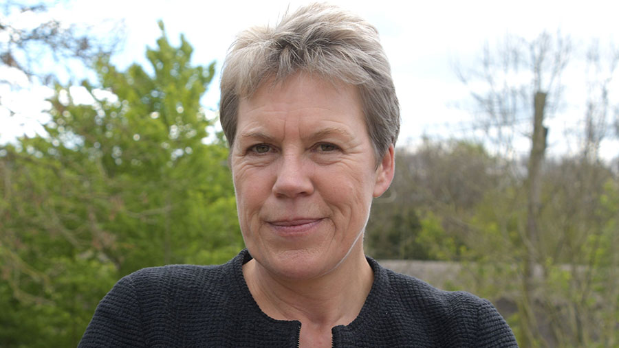 Helen Browning
