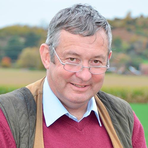 Jon Birchall