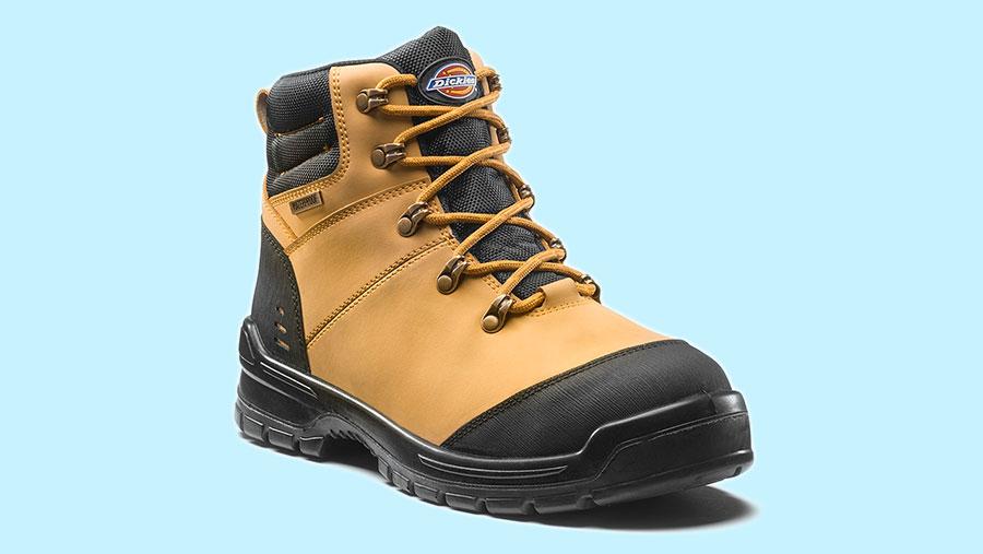Dickies Cameron boot