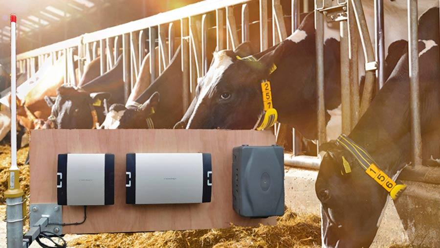 Jenysis Portable Heat Detection