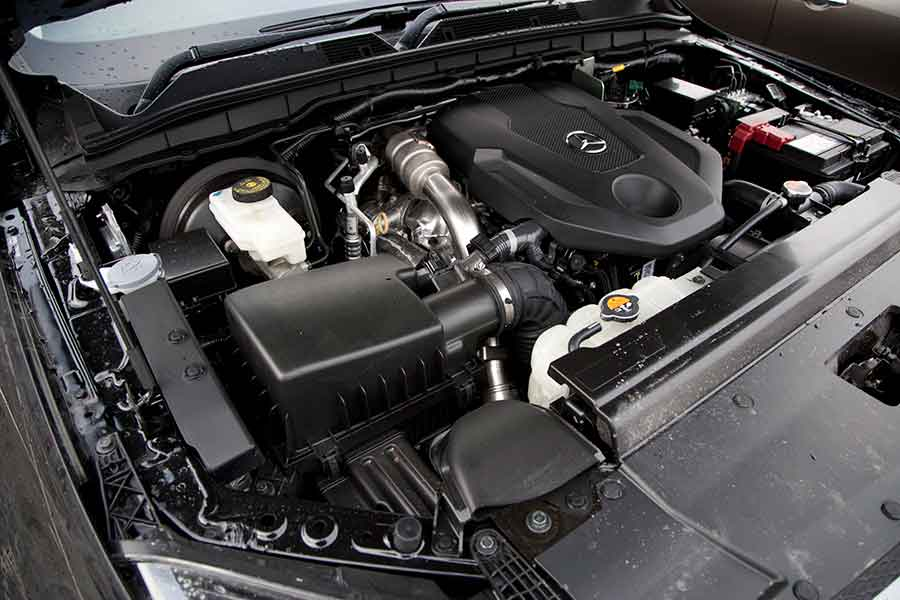 Mercedes X-Class double-cab pickup