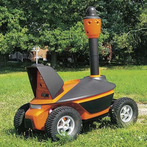SMP Robotics