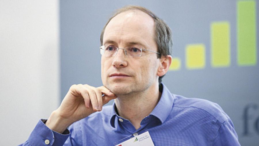 Tim Leunig