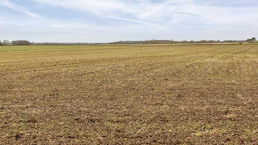 Land at Reasby