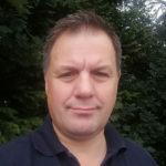 Nigel Gribble
