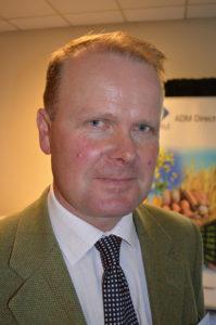 Edward Vipond