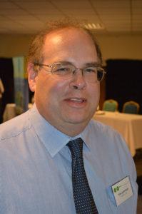 Tim Lamyman