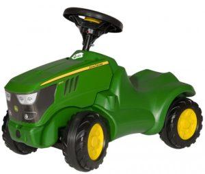 Ride on John Deere tractor © Farm Toys Online