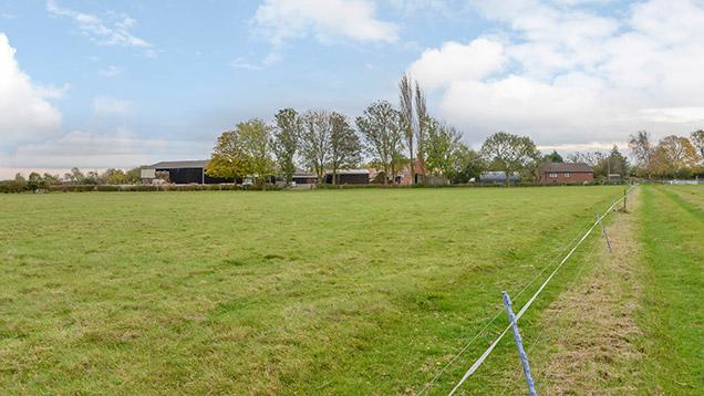 Skelton House Farm, Nettleham, near Lincoln