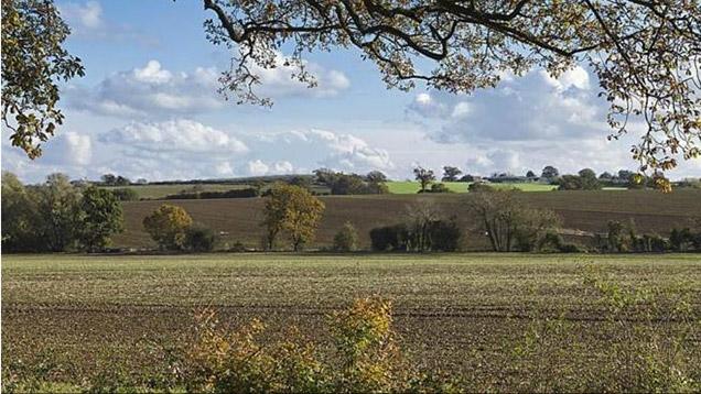 Hill Farm, Chedburgh, Suffolk