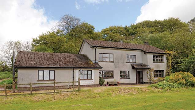Sale highlight of the year: Woodhay Farm, Exeter. It went under the hammer in June for £1.3m off a guide of £1m. With 149 acres of arable land and pasture, pockets of woodland, a 1980s farmhouse (AOC) for modernisation and a range of modern farm buildings, Woodhay generated interest from local and national buyers. It sold to an award-winning local dairy farmer.