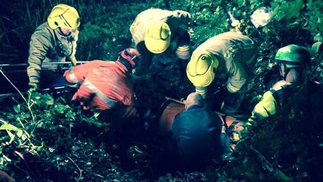 © Dorset Fire and Rescue Service