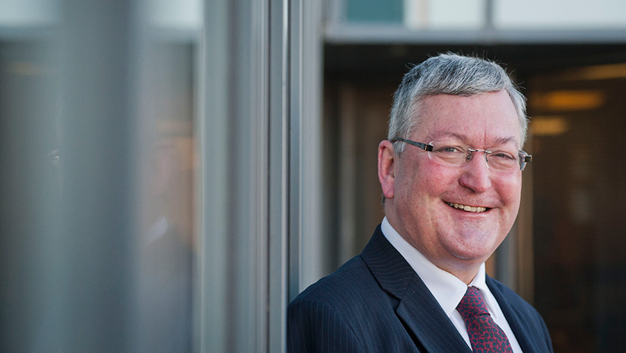 Fergus Ewing © Scottish government