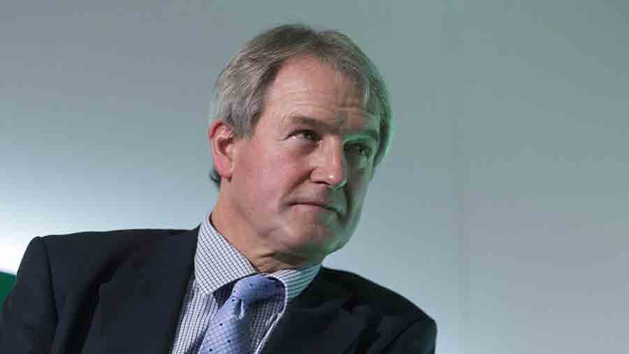 Owen Paterson © David Hartley/REX/Shutterstock