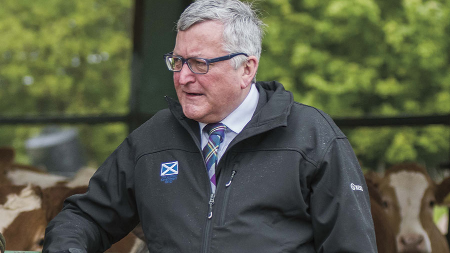 Fergus Ewing © Chris Watt
