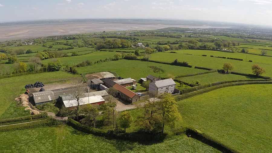 Cefn Farm