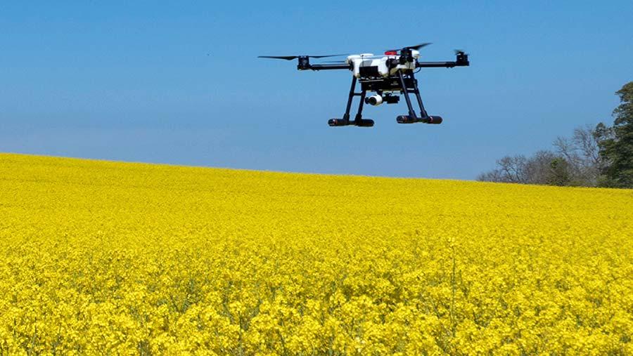 © Drone AG