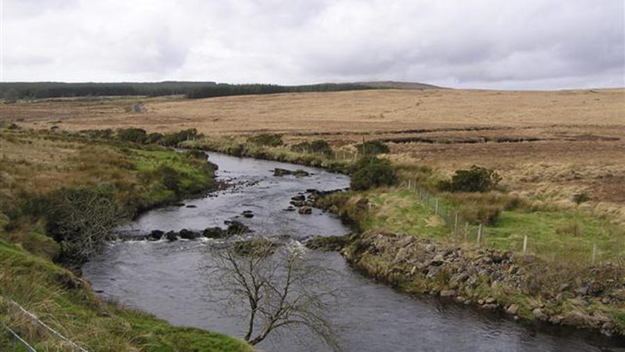 River Derg