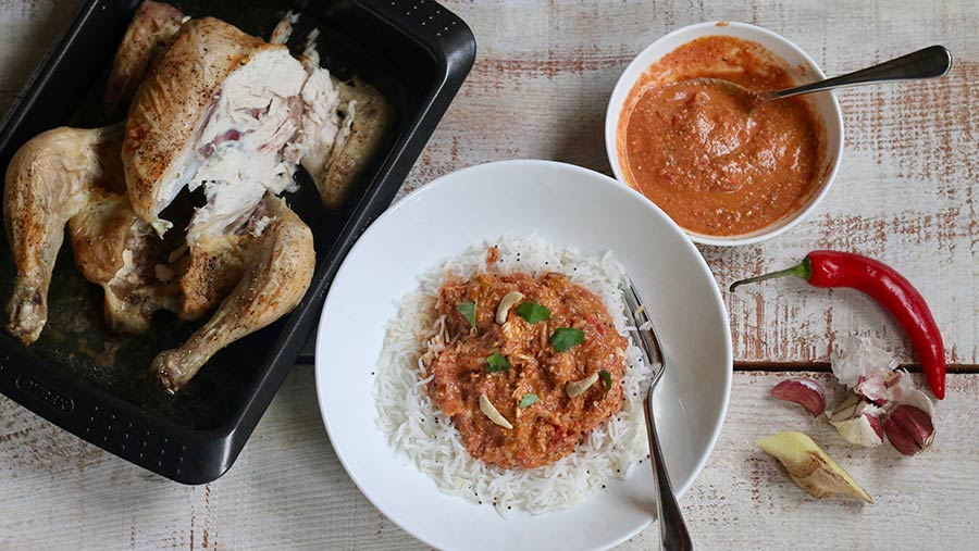 © Seasoned Cookery School