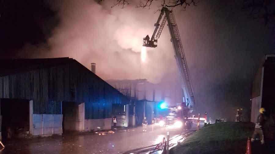 © Staffs Fire and Rescue Service