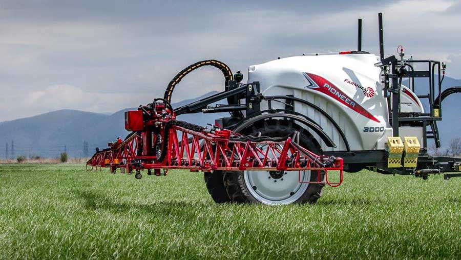Farmgem Pioneer