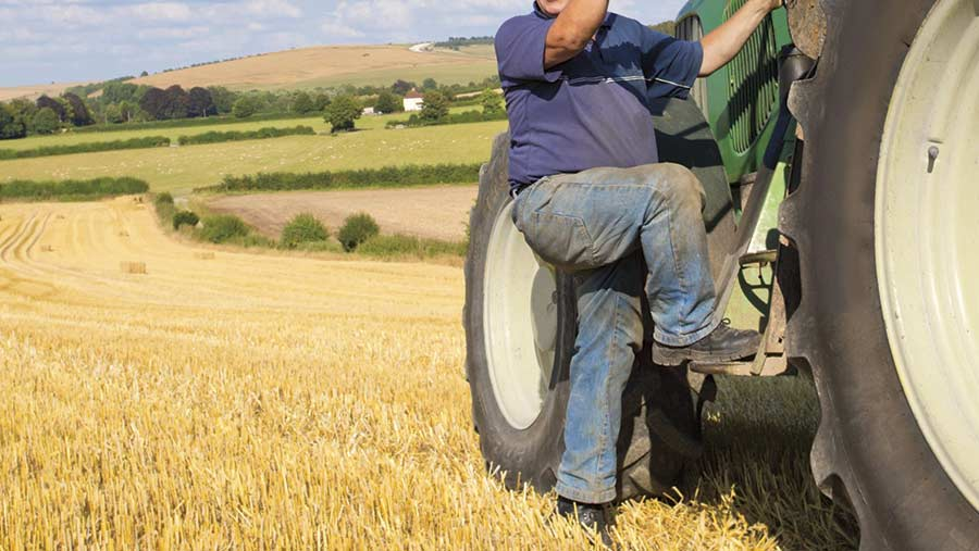 9 Ways To Get Into Farming Farmers Weekly