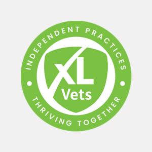 XLVets logo