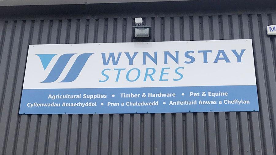Wynnstay Stores