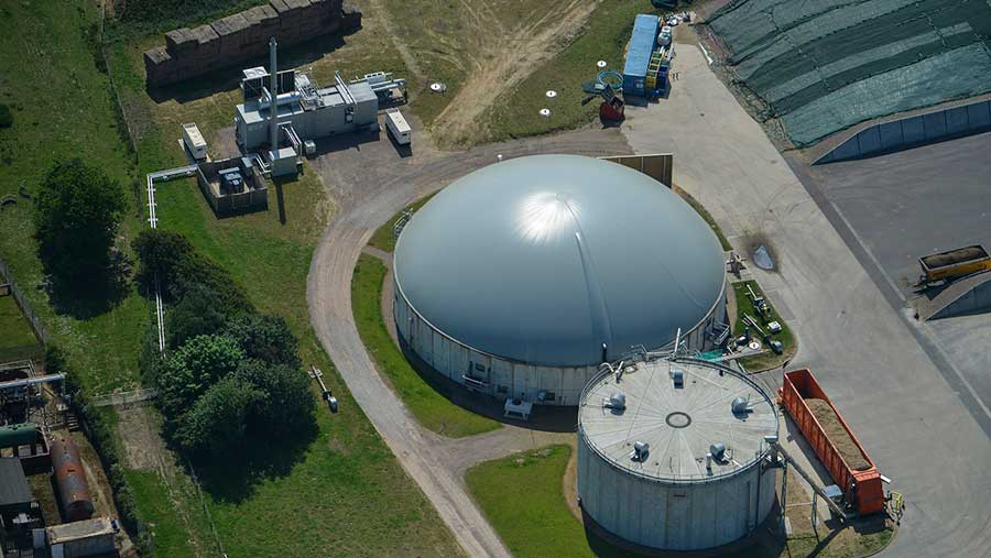 © Anaerobic Digestion & Bioresources Association