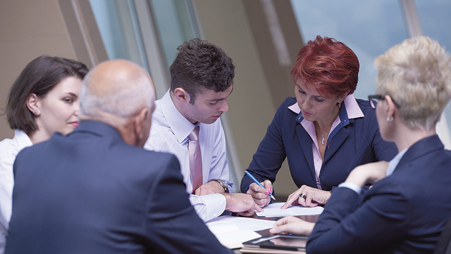 How mediation can help resolve farm planning disputes ...