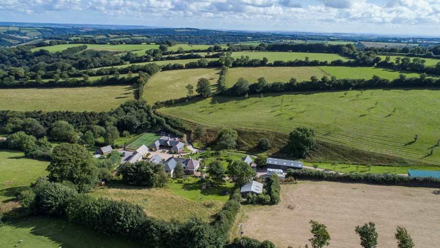 Stolford Farm
