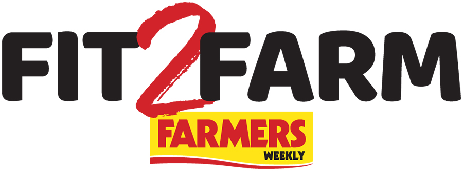 Fit2Farm logo
