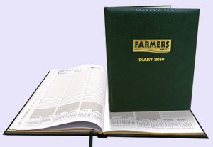 The 2019 Farmers Weekly calendar