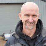 Derek Scott, managing director of Scotts Precision Manufacturing