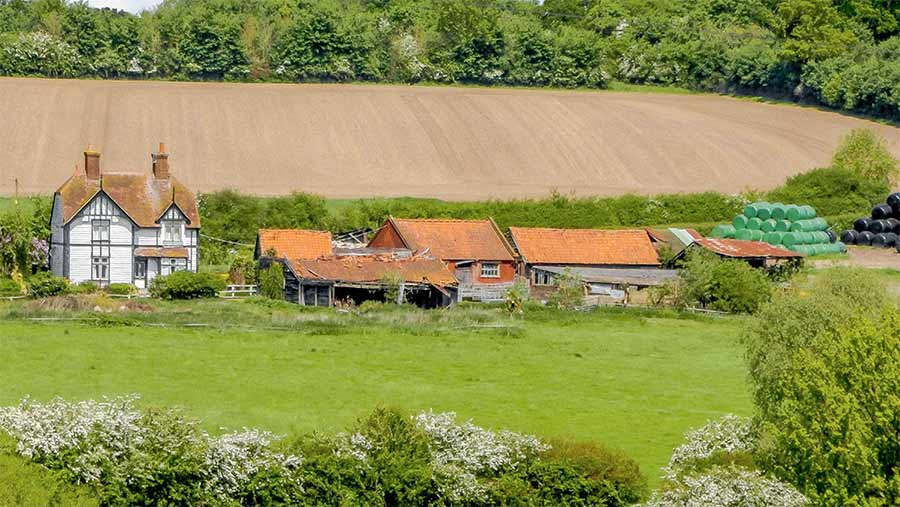 Cobbins End Farm