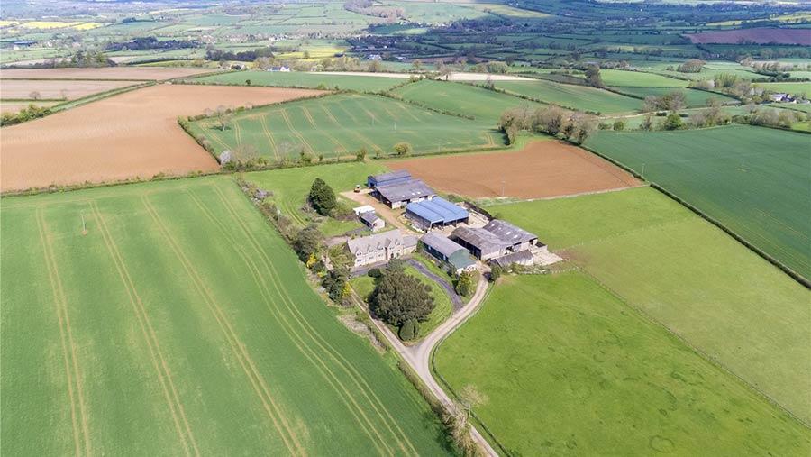 Stourton Hill