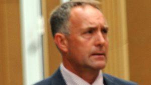 George Perrott