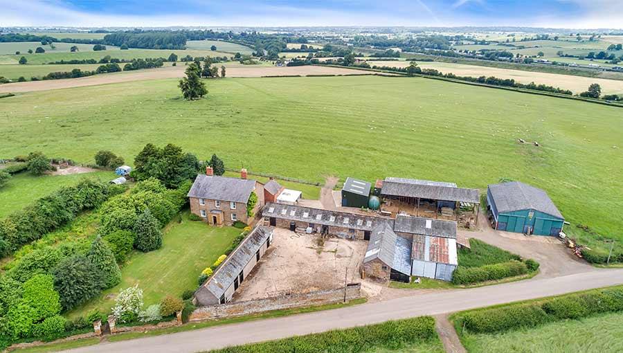 Noborough Lodge Farm