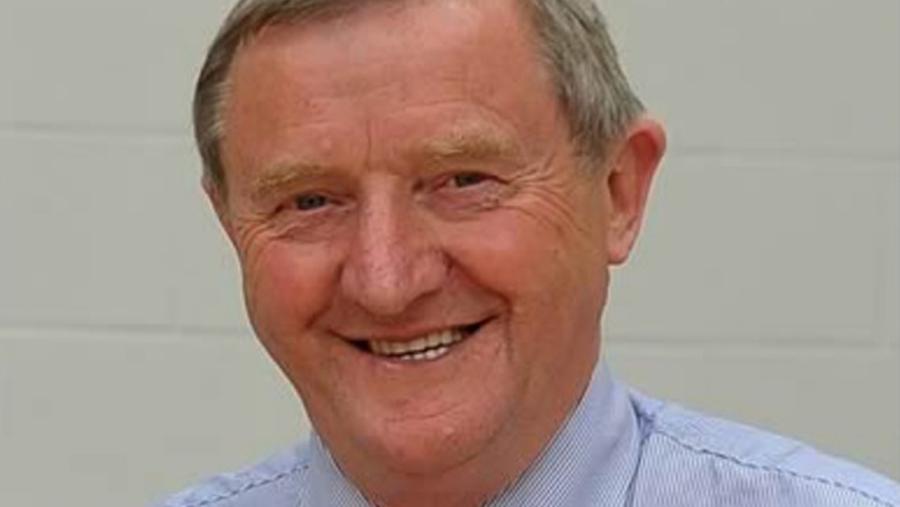 David Thomlinson