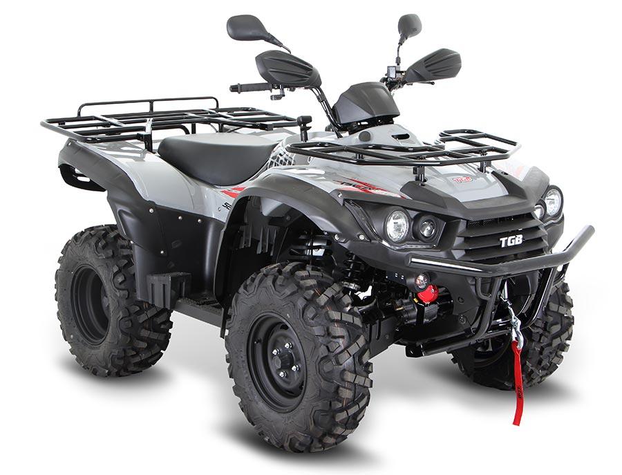 TGB 520 SL quad bike