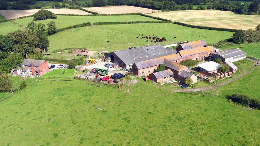Hope Hall Farm