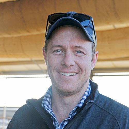 Dan Brown, Australian dairy farmer