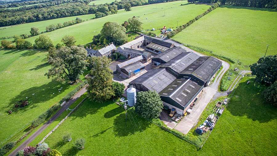 Clea Hall Farm