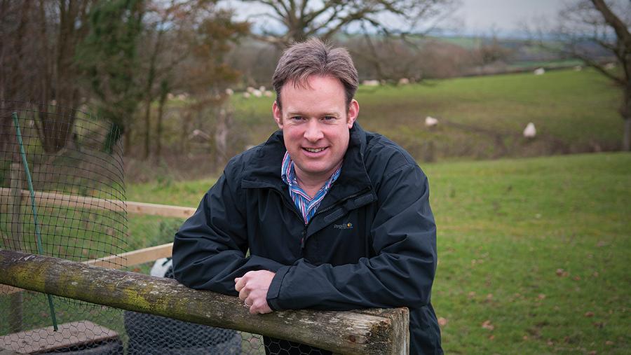 Councillor Adam Paynter © Cornwall Council