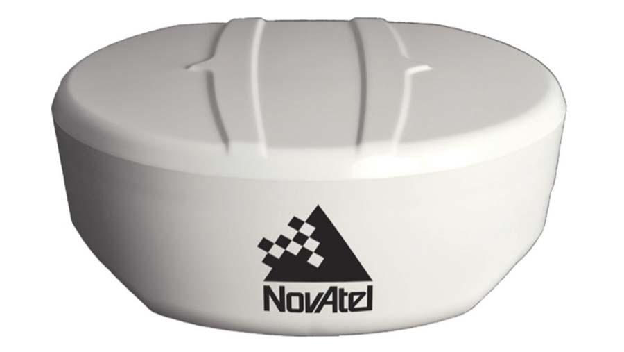 Sixty-5 GPS receiver