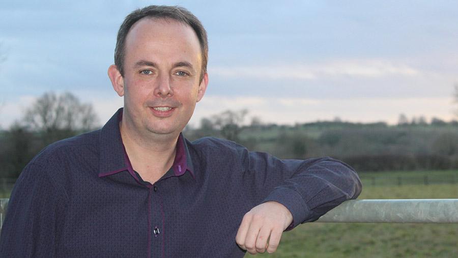 Jude McCann Farming Community Network CEO