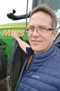 Matt Houldcroft