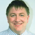 Headshot of Peter Alvis