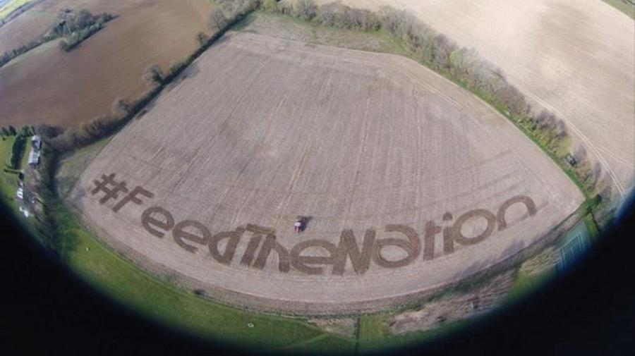 feedthenation